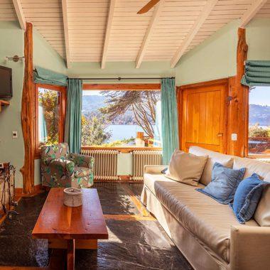 Cabaña Suite Banduria